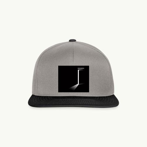 1ncognito - Snapback Cap