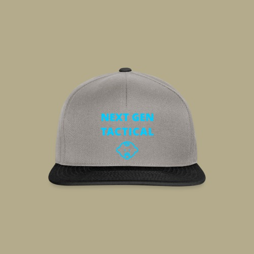 Tactical Baby Boy - Snapback cap