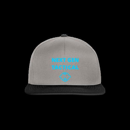 Tactical Baby Boy - Snapback cap