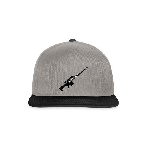 Het Jacht Geweer - Snapback cap