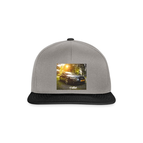 IMG 0695 - Snapback Cap