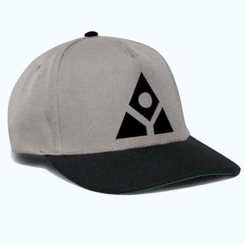 Trinity - Snapback Cap