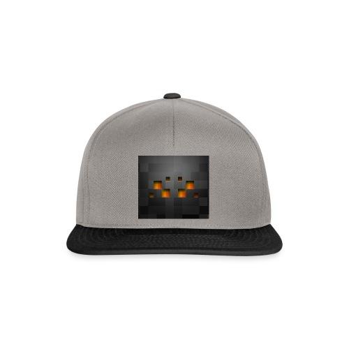 IMG Face - Snapback Cap