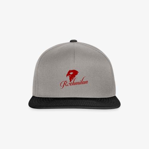 RothMilan - Snapback Cap