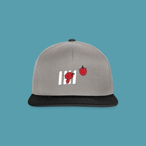 tomaatit - Snapback Cap