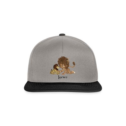 loewe2 - Snapback Cap