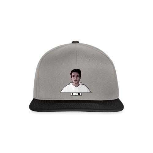 Law - Snapback Cap