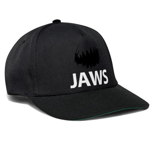Jaws Dangerous T-Shirt - Snapback Cap