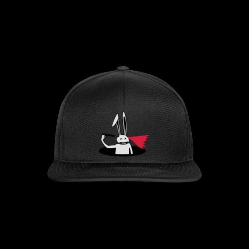 suicideBunny - Snapback Cap