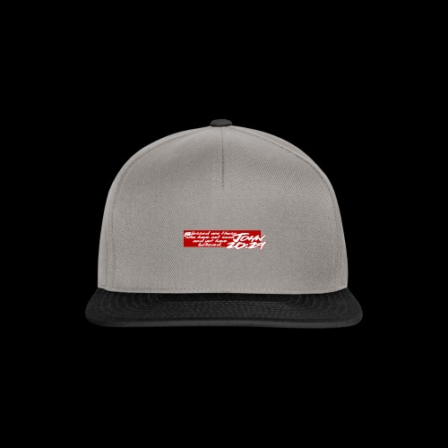 OVER REASON 2 - Gorra Snapback