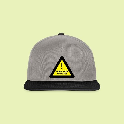 Hormonen monster ( zwanger ) - Snapback cap