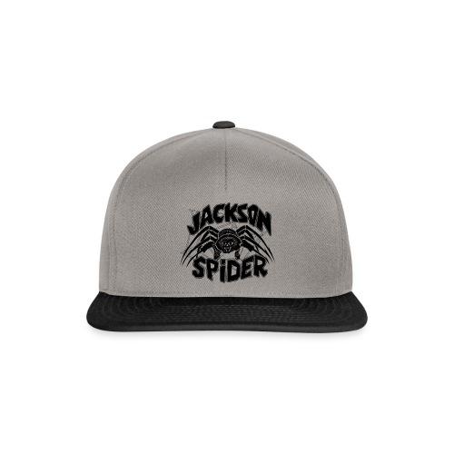 jackson spreadshirt - Snapback Cap