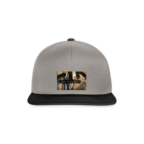 Schinken - Snapback Cap