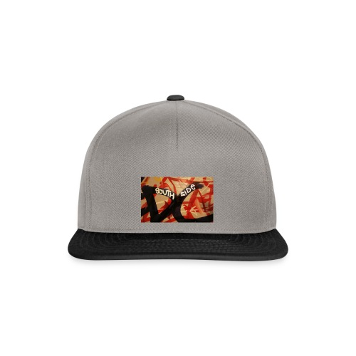 South Side - Snapback Cap