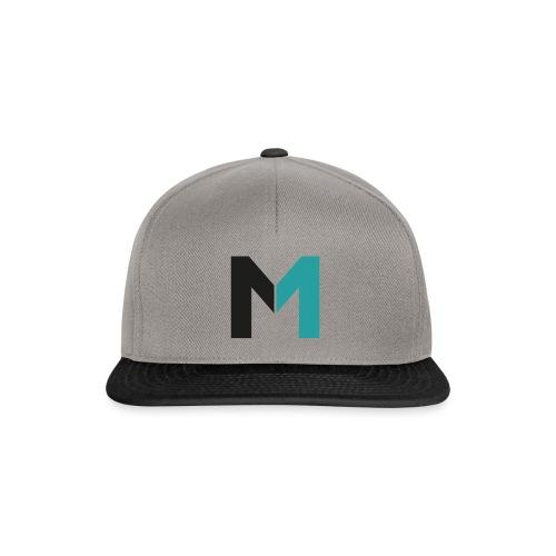 Logo M - Snapback Cap