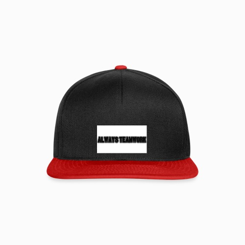 at team - Snapback cap