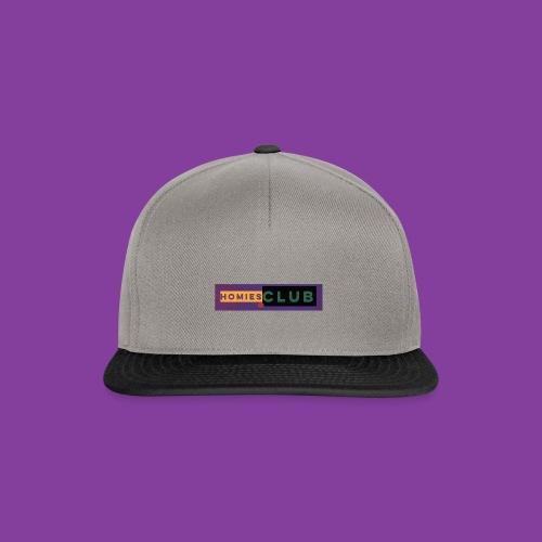 Homies.CLUB - Snapback Cap