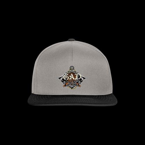 GAD Wappen - Snapback Cap