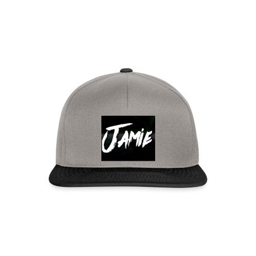 JamieValen - Snapback cap