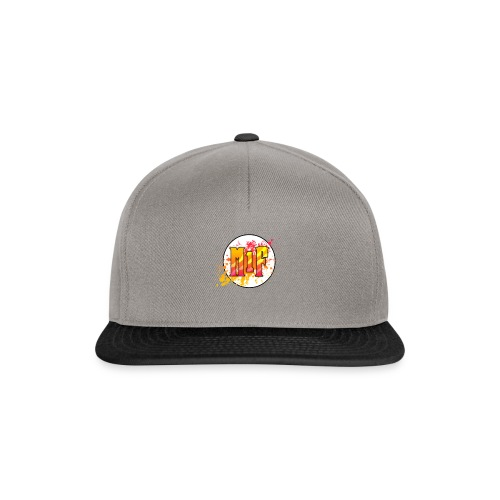 sport bacpack - Casquette snapback