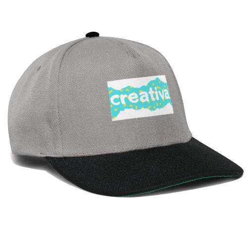 Creativa - Gorra Snapback