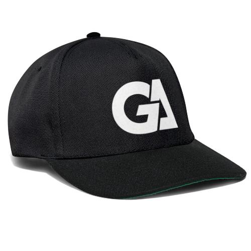 Gaming Alliance Wit - Snapback cap