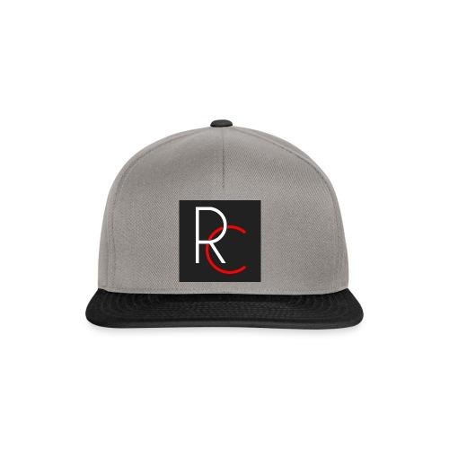 Rip Chan Icon - Snapback Cap