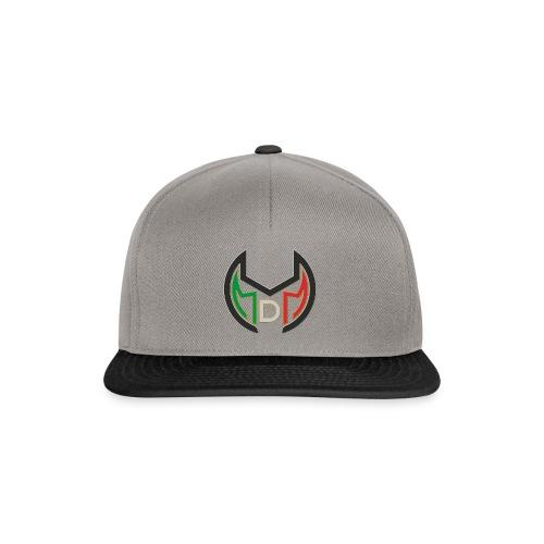 Logo MdM png senza sfondo - Snapback Cap