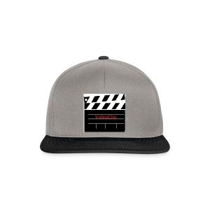 VideoClip - Snapback cap