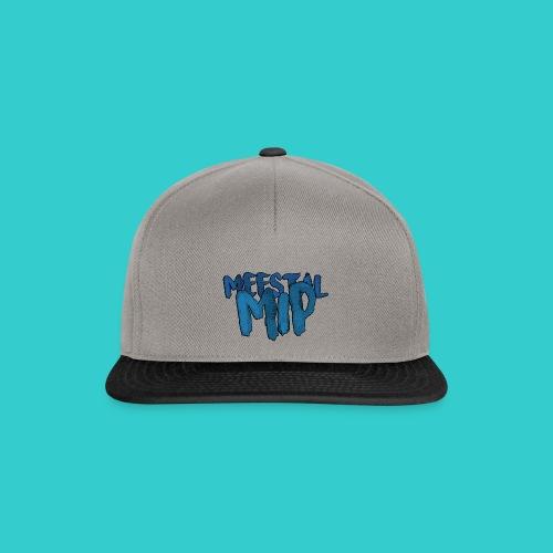 MeestalMip Sweater - Kids & Babies - Snapback cap