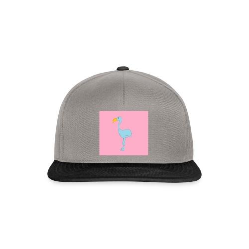 flami shirt andersom - Snapback cap