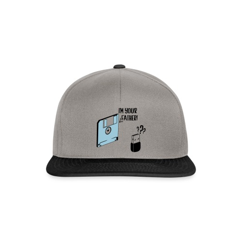 I'm your father - Casquette snapback