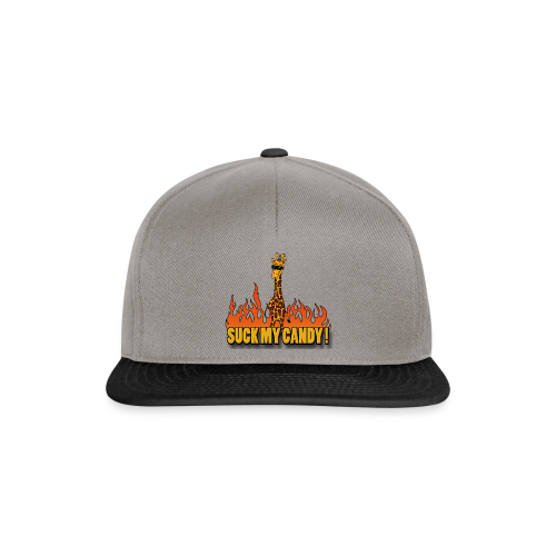 Sucky my candy ! - Casquette snapback