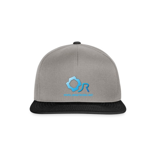 Official Logo - Snapback Cap