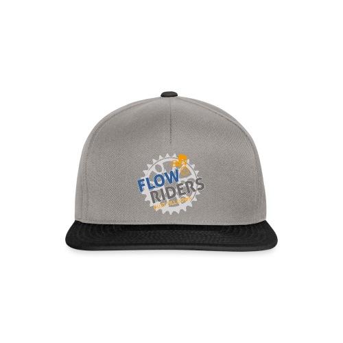 FLOWRIDERS - dust till down - Snapback Cap