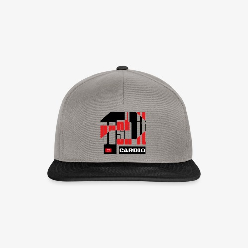 Push it - Casquette snapback
