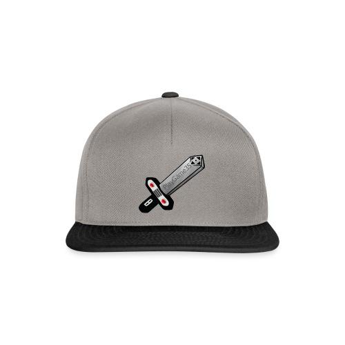 Logo PlayGame35 - Snapback Cap