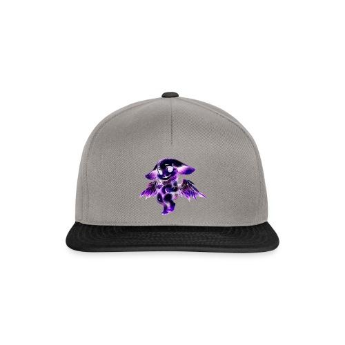 Galaxy rabbit - Snapback cap