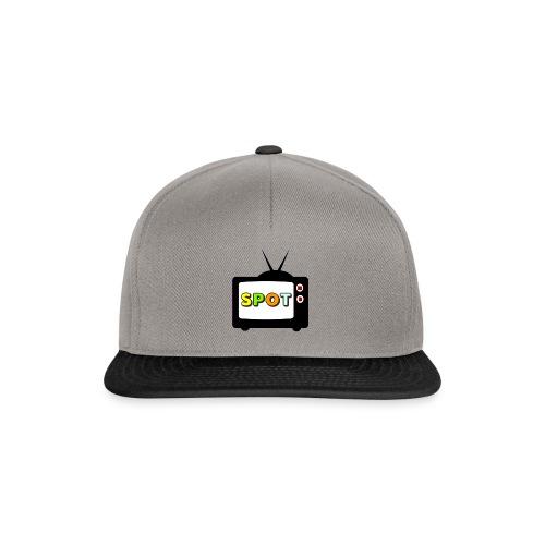 Spot Tv - Snapback Cap