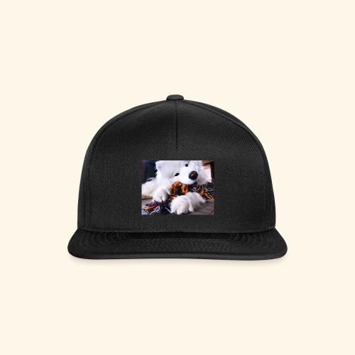IMG 0957 - Snapback Cap