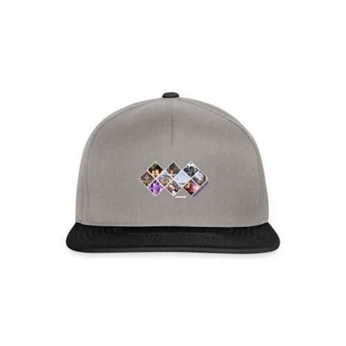 Thaipost.no - Snapback-caps