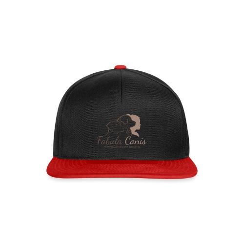 Fabula Canis - Snapback Cap
