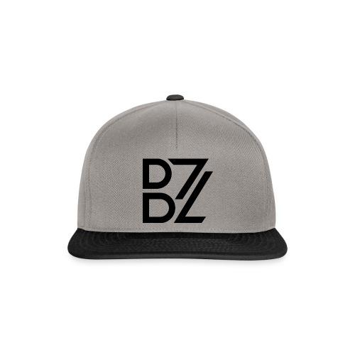 benz logo png - Snapback Cap