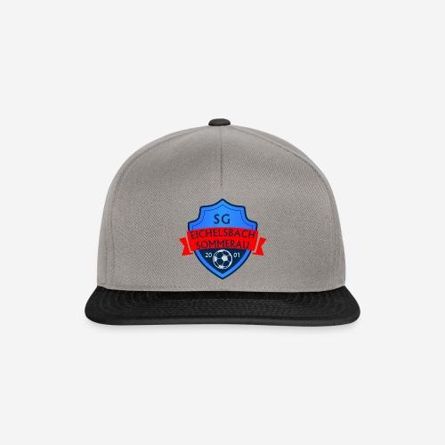 sg_logo_png - Snapback Cap