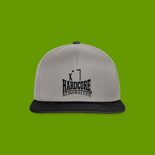 korfballen - Snapback cap