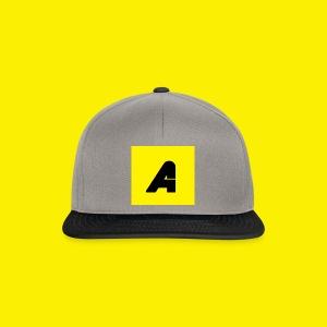 Baseball T-shirt Kids - Snapback cap
