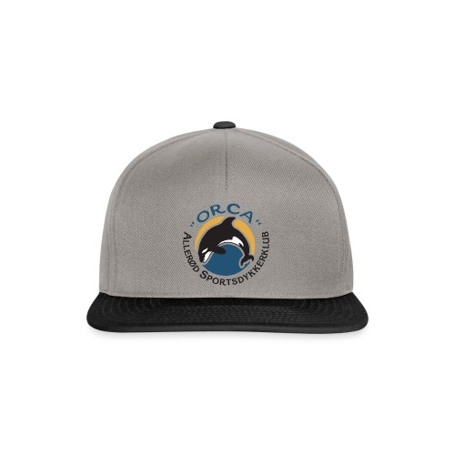 Lille Logo - Snapback Cap