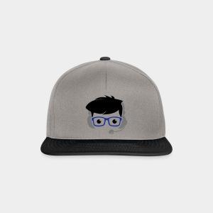 der NAG Geek - Snapback Cap