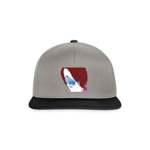 L'uomo da un'altra galassia - Snapback Cap