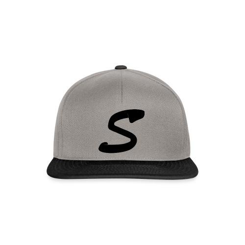 Supermals Logo - Snapback cap